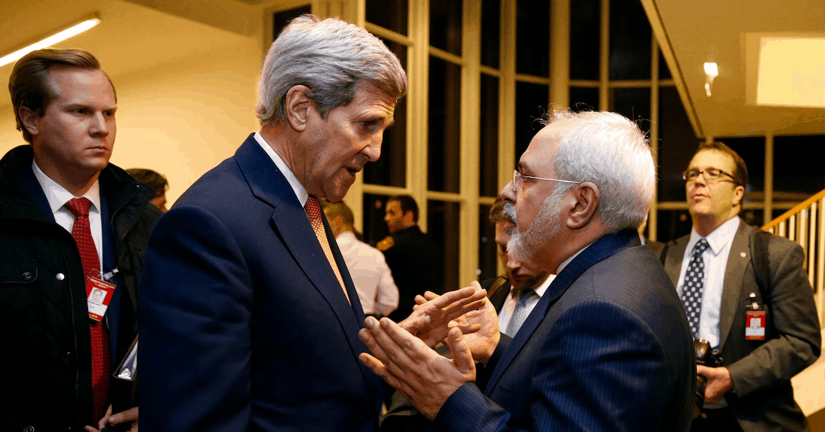 John Kerry Collusion and VP Harris AWOL at the Border