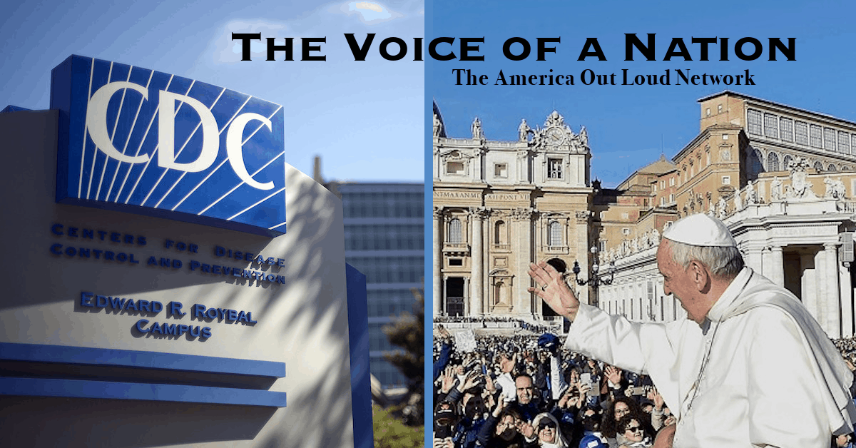 CDC and Vatican on Vaccine Push – Physician and Clergy Respond