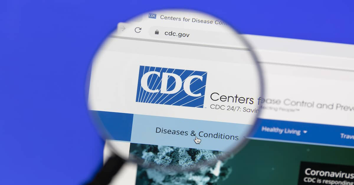 Is The CDC Trustworthy Anymore?