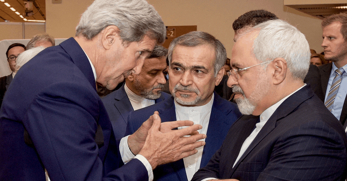 Biden, Kerry and the Moderate Iranian Fantasy